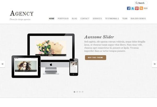 Themify Agency