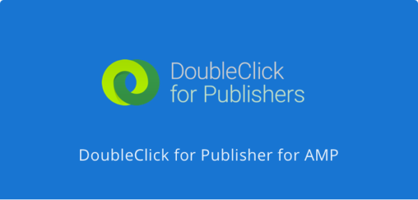 DoubleClick for Publishers for AMP