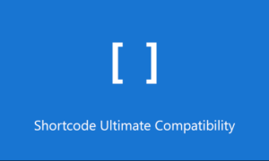 Shortcodes Ultimate Addon for AMP