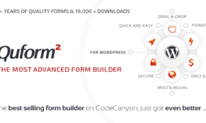 Quform Form Builder