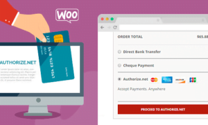 YITH WooCommerce Authorize.net Payment Gateway Premium