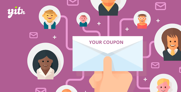 YITH WooCommerce Coupon Email System Premium