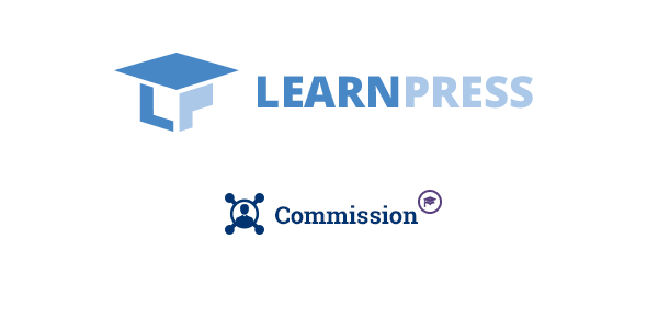 LearnPress Commission
