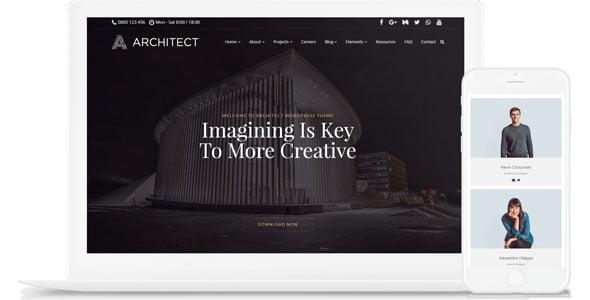 VisualModo Architect