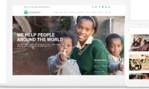VisualModo Nonprofit