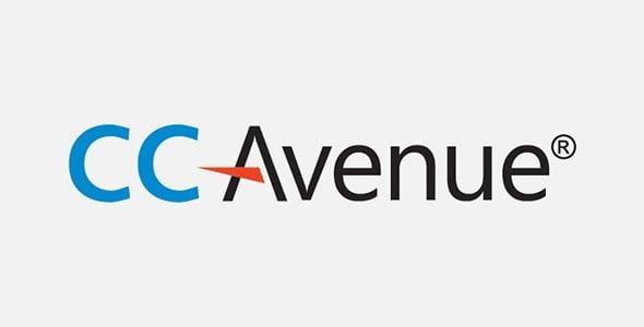 Give CCAvenue Gateway