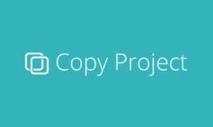 UpStream Copy Project
