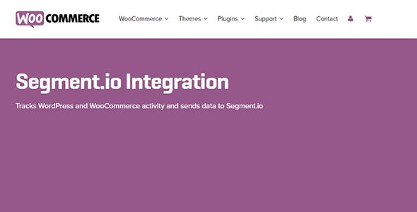 WooCommerce Segment.Io Integration