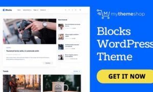 TS Blocks WordPress Plugin