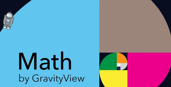 Math by GravityView